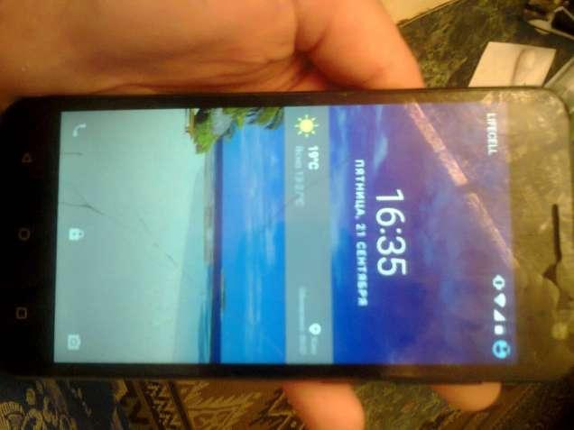 Новый телефон Nous Ns5005