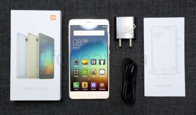 Xiaomi Redmi Note 3 на 2 сим карти оригинальний - изображение 8