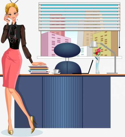 Сотрудник с опытом работы Офис-менеджер