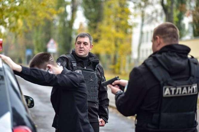 Срочно нужны охранники город Киев и Киевская область