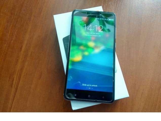 Смартфон Xiaomi Redmi Note 4 4/64GB + чехол + пленка  оригинальний - изображение 7