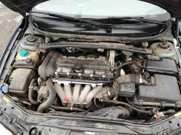 Продам Volvo s 60 2.4л 2008года - изображение 2