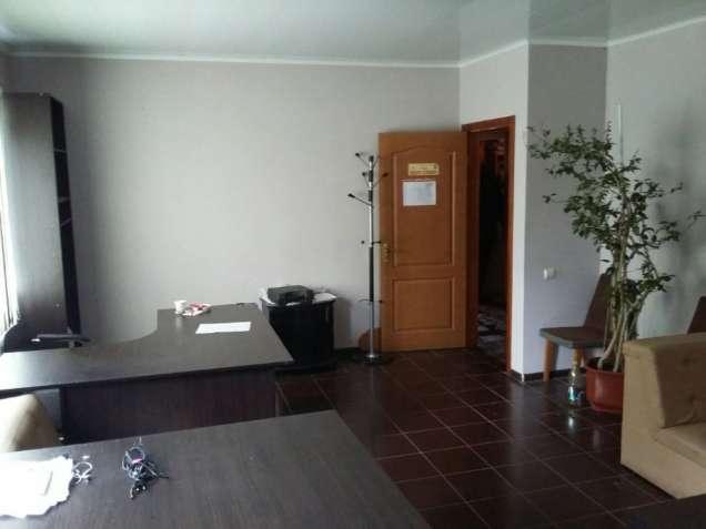 Сдается шикарный офис в Бизнес-центре на Радужной