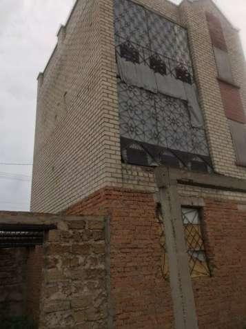 Продам недостроенный дом в Киндийке