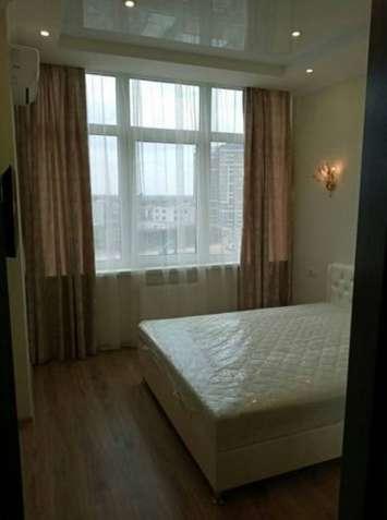 Светлая, чистая квартира после свежего евроремонта в новом доме бизнес - зображення 6