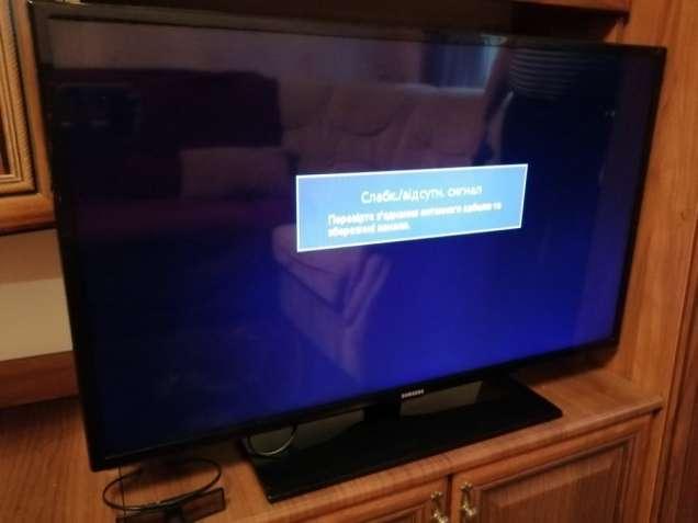 """40"""" LED Телевизор Samsung Smart 3D"""