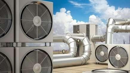 Монтаж вентиляции в г.Сумы, области