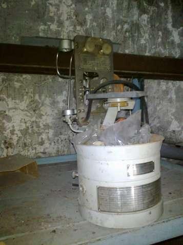 Оборудование для измерений и наладки