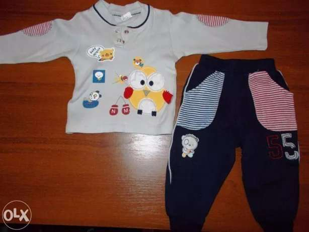 6e9ecfcb42a16c Дитячий одяг. Продаж дитячого одягу - купити дитячий одяг б/у в ...