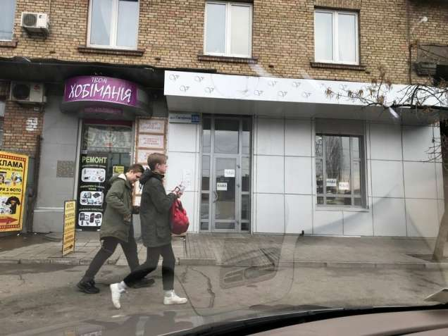Аренда помещения 66кв. Н/Ф 1этаж, пр.Гагарина 2/35 (Ленинградская пл.)