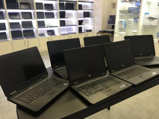 Ноутбук Dell Latitude e5440 i5 4Ram SSD Nvidia Geforce 2GB GTA 5 WOT