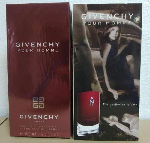 Туалетная вода мужская Givenchy Pour Homme 100 мл.