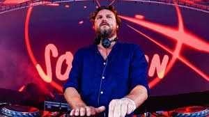Квиток VIP FAN на DJ SOLOMUN в ОДЕСІ