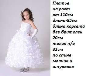Прокат Новогодних Костюмов и платьев для девочек
