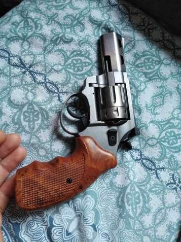 Продам пистолет патрон флоблер