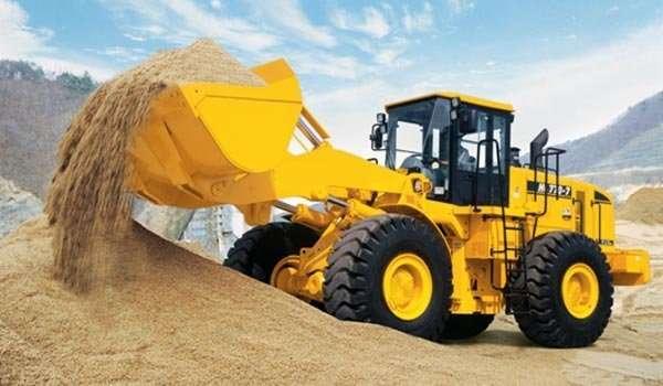 Песок щебень с доставкой  недорого