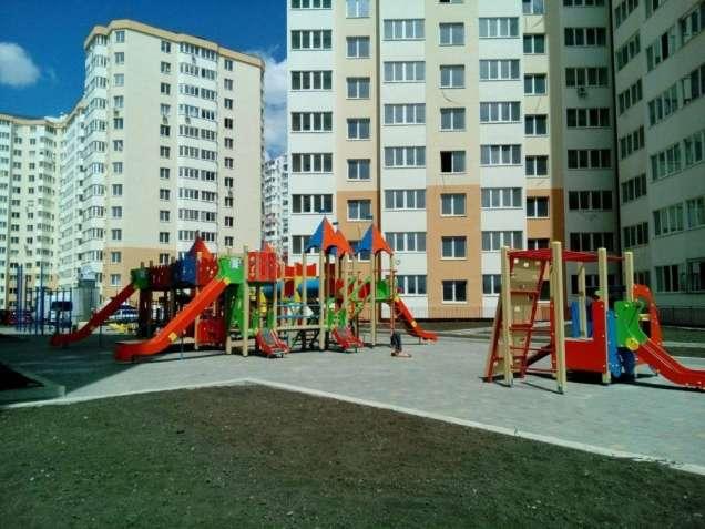 Продается 1- но комнатная квартира в новом сданном доме в ЖК Радужный - зображення 4