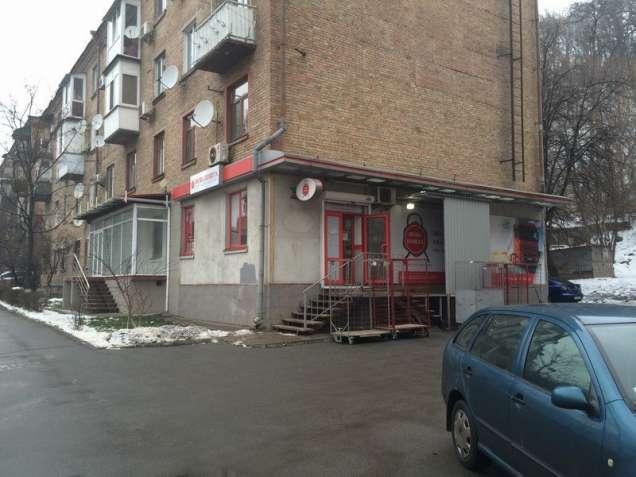 Аренда  помещен. 71 кв.м. ул. Бойчука (Киквидзе), 31 (Печерский р-н)