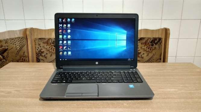 Ноутбук Hp ProBook 650 G1, 15,6'', i5-4200M, 8GB, 500GB, нова батарея.
