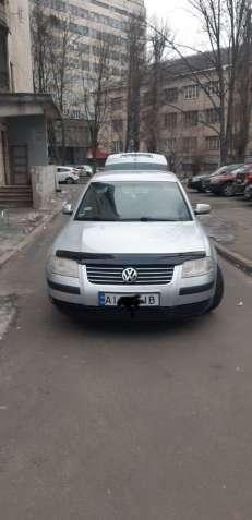 Сдам в аренду авто в такси Volkswagen Passat B5