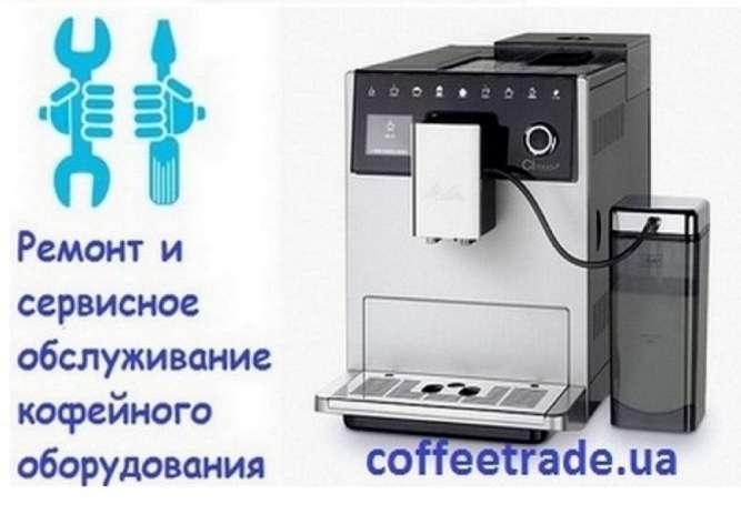 Ремонт кофемашины Киев. Чистка кофейных аппаратов
