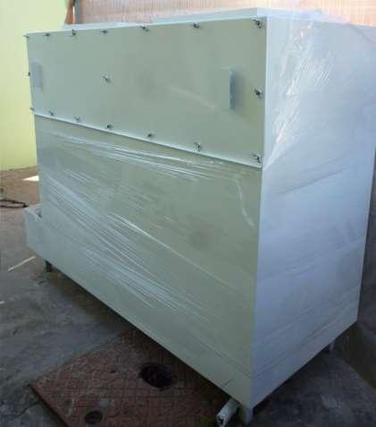 Гидрофильтр ,искрогоситель МОДУЛЬ 1000-25000