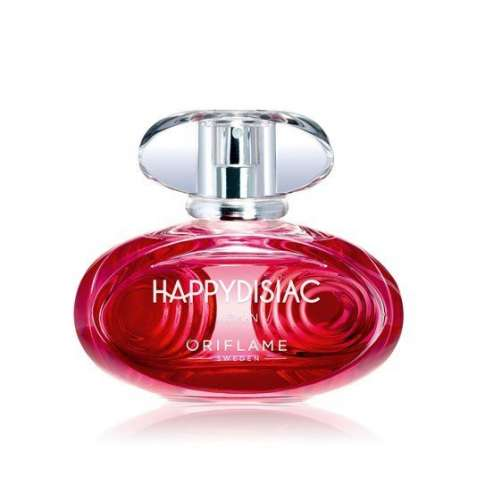 Туалетная вода Happydisiac women Oriflame Орифлейм