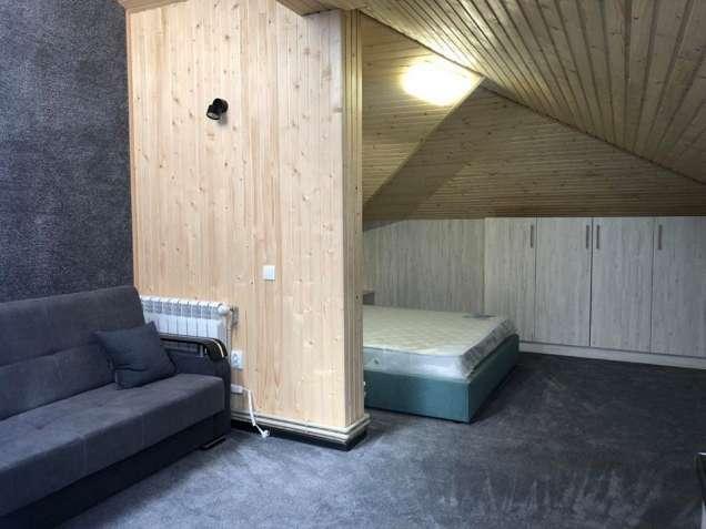 Сучасна 1 кім. смарт-квартира