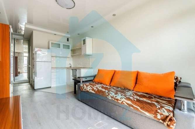 Продам старт-квартиру в ЖК Прага (Лисковская 31). Без комиссии!