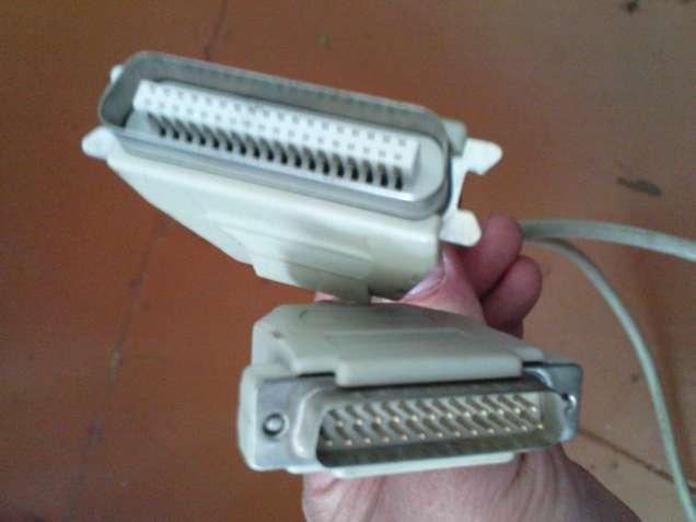 Продам кабель LPT-Centronics
