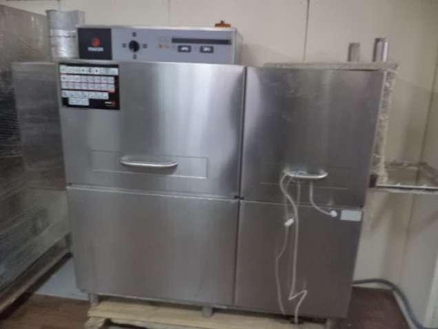 Тоннельная Посудомоечная Машина б\у