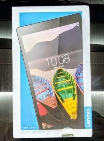 """Lenovo Tab 3 8"""" Plus LTE 16GB Deep Blue"""