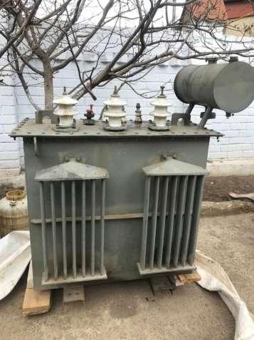 Продам Трансформатор  Тм -160/10/04 масляний , силовий, новый