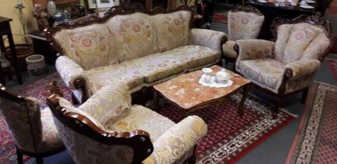 Б/у меблі, ексклюзивні меблі, антикварні крісла, дивани з Голандії