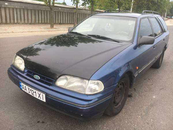 Ford Scorpio Универсал 1994