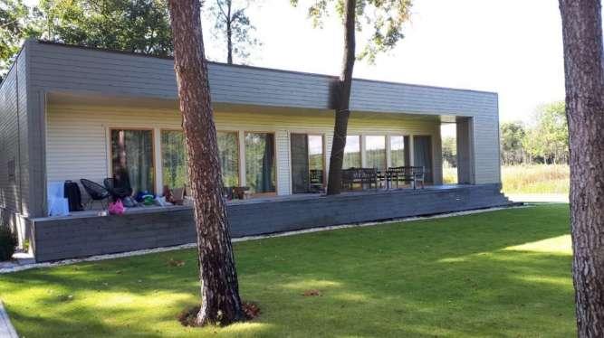 Продажа двух домов в Конче-Заспе, хутор Мрыги.
