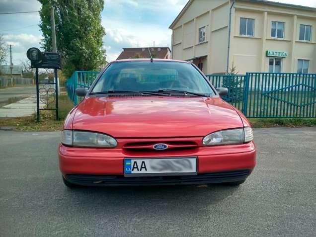 Продам Ford Mondeo 93