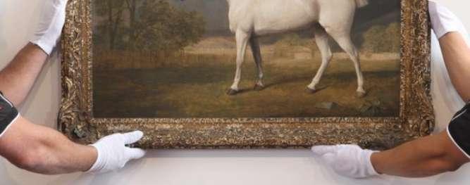 Оформляю разрешение на вывоз современных и антикварных картин
