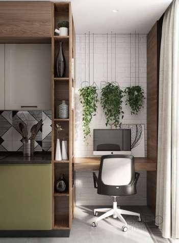 Дизайн інтер'єру квартир, котеджів, кафе, магазинів - изображение 2