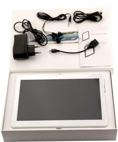 Планшет Samsung 10D