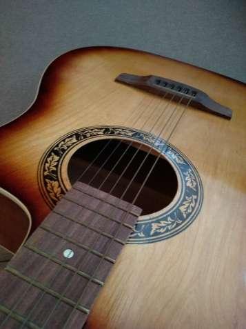 Гітара Trembita