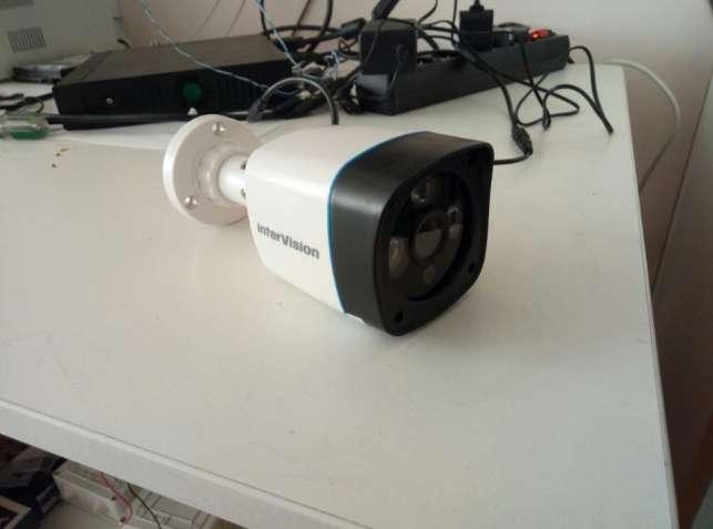 распродажа камер видеонаблюдения, не дорого