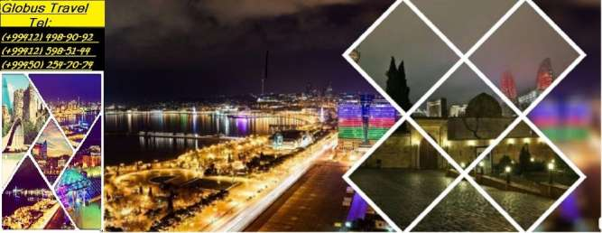 Globus Travel Azerbaijan Baku