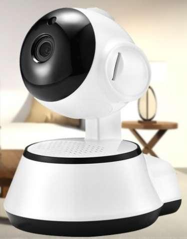 BESDER Беспроводная смарт-камера с Wi-Fi, детский монитор HD