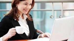 Секретарь, оператор ПК на удаленном доступе - работа женщинам