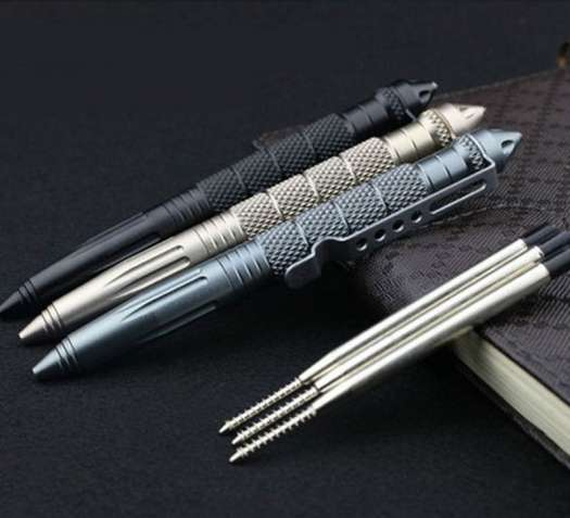 Ручка тактическая, стеклобой B2