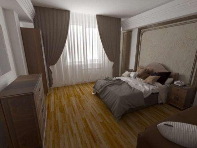 Современная двухкомнатная квартира в Самом Центре Киева, м.Театральная