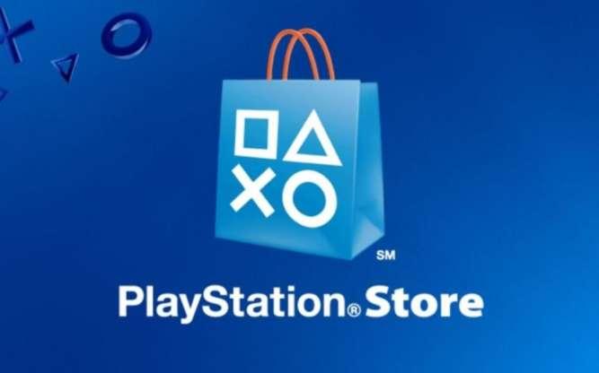 Игры и контент из PS Store RU/UA
