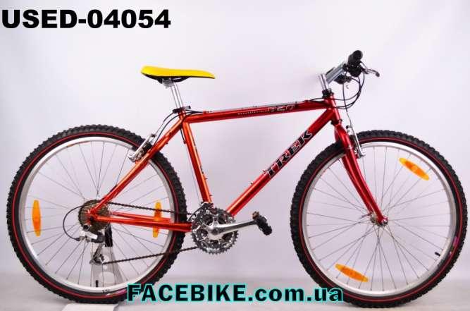 БУ Горный велосипед Trek-Гарантия,Документы-Большой выбор!