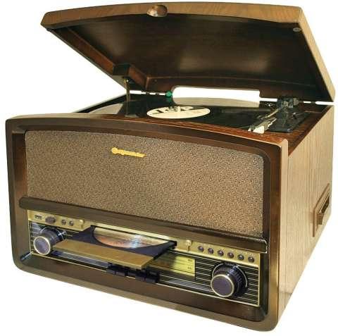 Аудиосистема Roadstar HIF-1937TUMPK. Новая из Германии!!!
